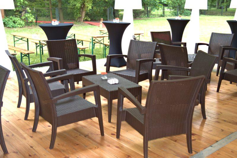 Wynajem mebli ogrodowych fotele rattanowe ogrodowe MIAMI wynajem 03 800x533