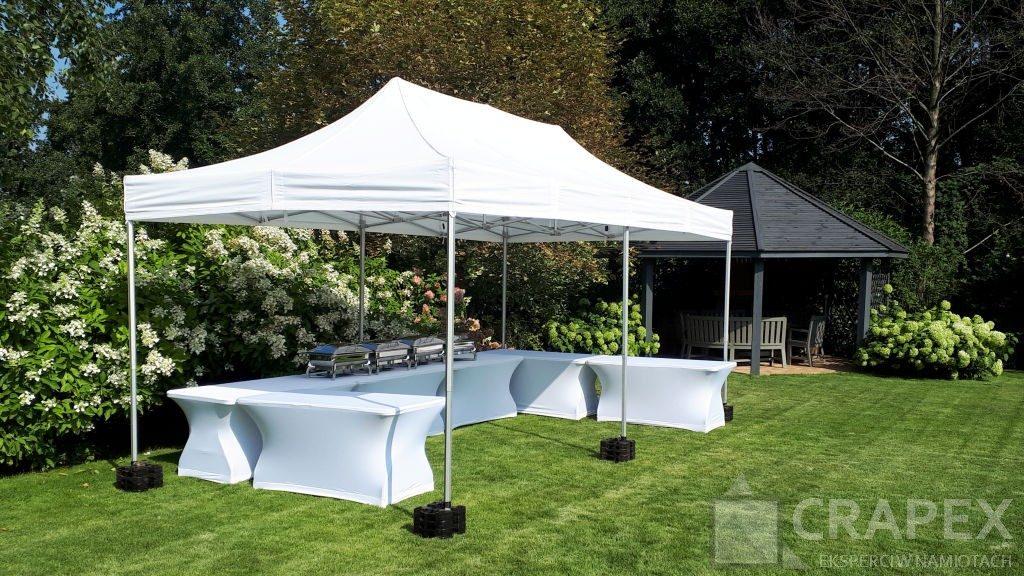 namiot cateringowy 3x6m wynajem naimpreze wogrodzie 1024x576
