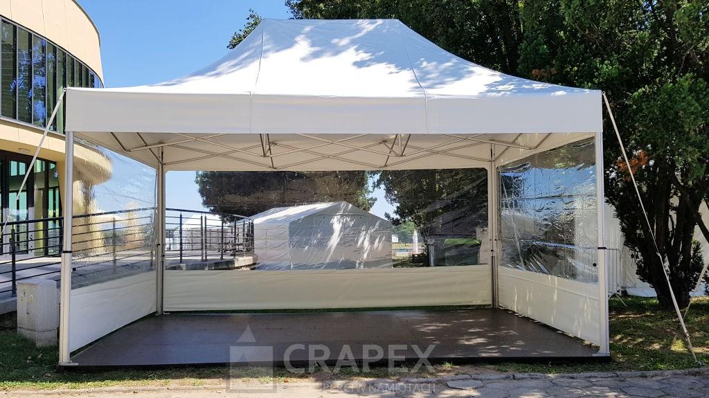namiot eventowy 4x6m wypozyczalnia Warszawa