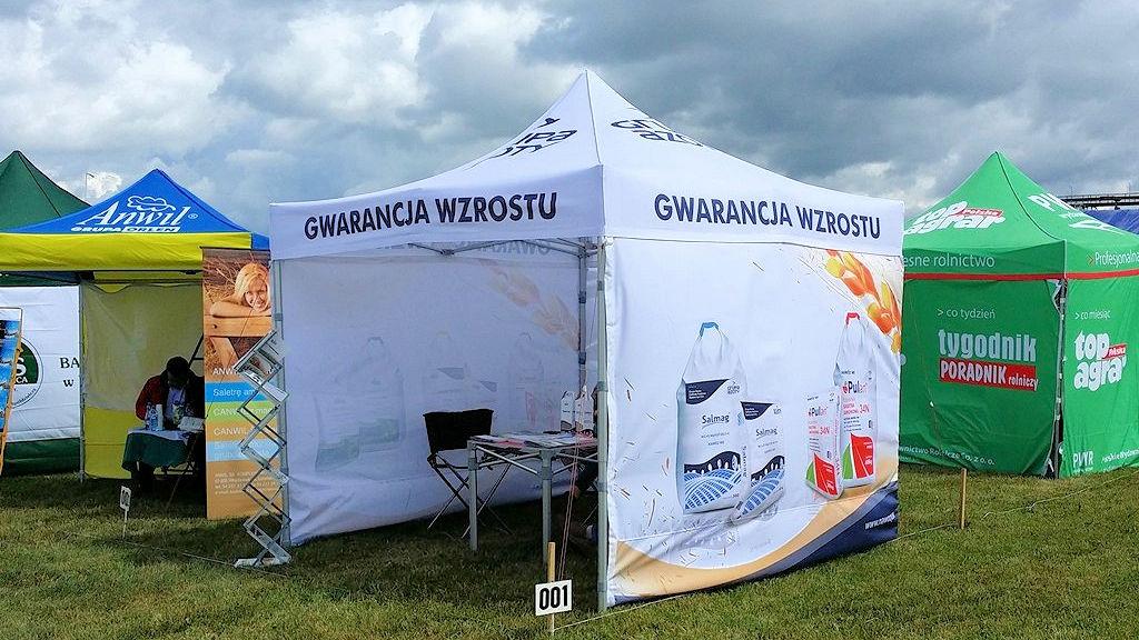 namioty reklamowe promocyjne sprzedaz crapex